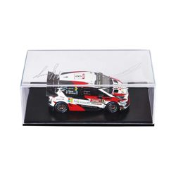Модель 1:43 Yaris WRC Turkey Toyota Gazoo Racing WRT